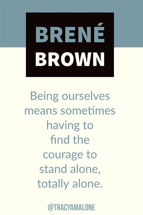 the courage to stand alone more brene brown quotes narcissist abuse support