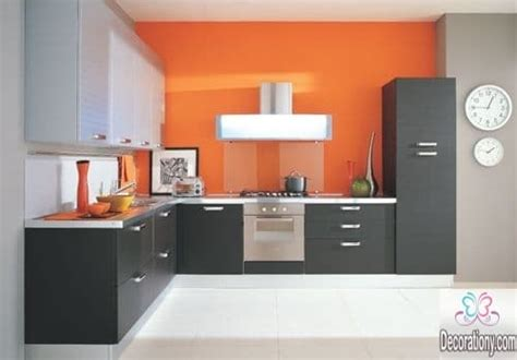 best small kitchen designs 2013 35 best kitchen color ideas kitchen paint colors 2017