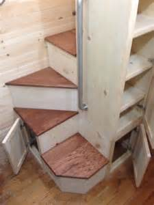 Stairs In Small House Ideas by 25 Best Ideas About Tiny House Blog On Pinterest Tiny