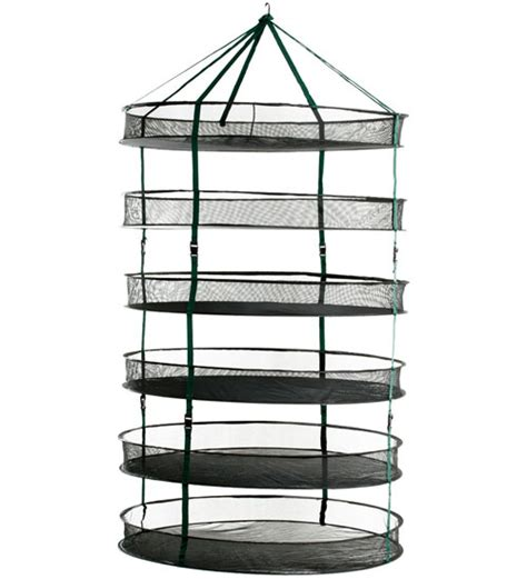 hanging herb drying rack stack t planet