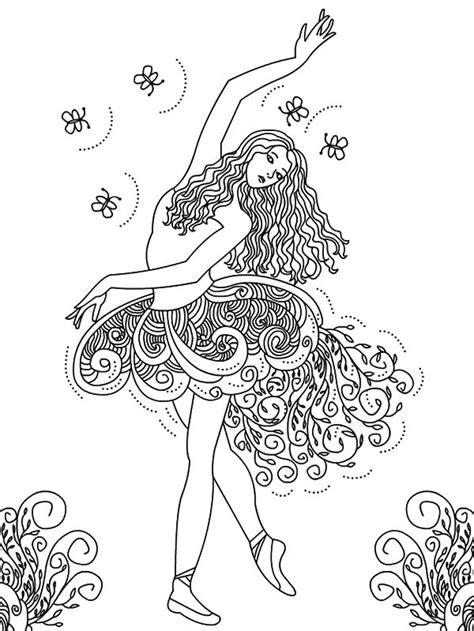 beautiful ballerina coloring pages beautiful ballerina girl coloring pages coloring sky
