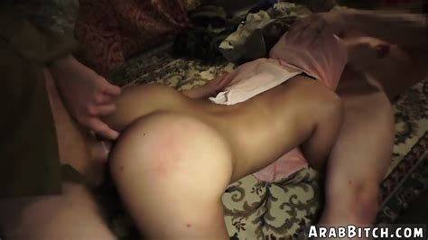 Hot Arab Sex Anal And American Soldier Fucks Muslim Local