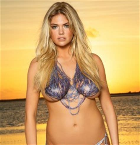 kate upton body paint in sports illustrated swimsuit