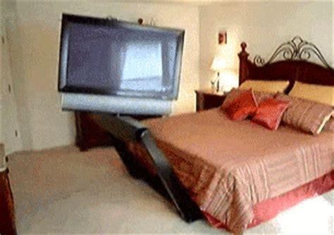 under bed tv mount gun storage bed gadgetify com