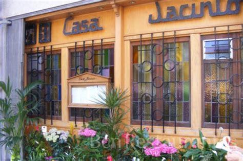casa jacinto barcelona restaurante casa jacinto barcelona