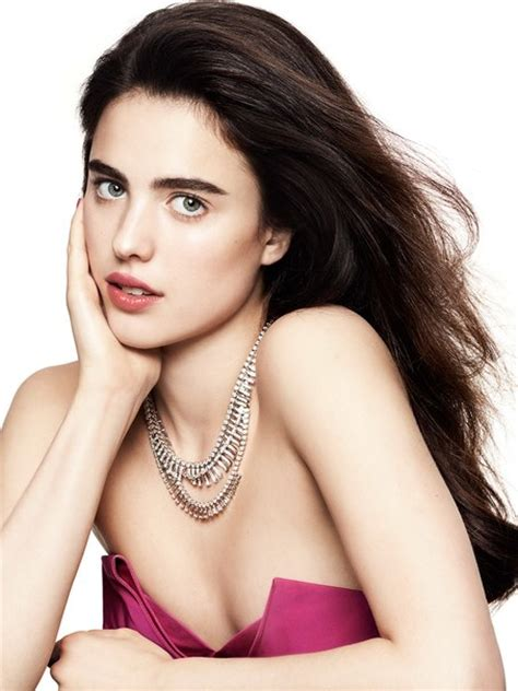 Vanity Fair Tv Show Actress Margaret Qualley To Star In The Leftovers The