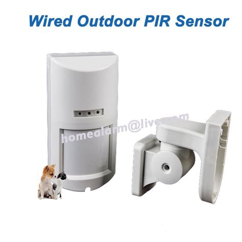 image gallery motion sensor alarms outdoor