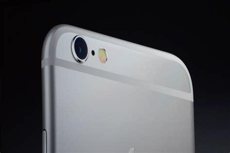 fotocamera iphone 6s 12 megapixel nuovo sensore una rivoluzione macitynet it