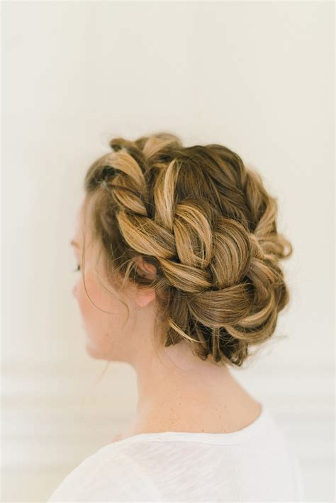 Wedding Hairstyles And Makeup Tips by Trending 20 Wedding Hairstyles You Ll Hair