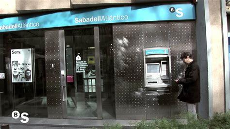 oficina banc sabadell banco sabadell crea un servicio para el acomodo de