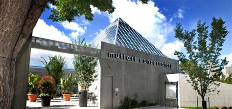 edmonton attractions muttart conservatory
