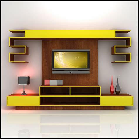 Home Decor Pictures Living Room Showcases by Modern Wall Showcase Designs For Living Room Indian Style