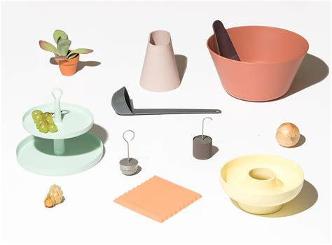 kitchen accessories design colorful kitchen accessories by the designer your favorite brand sight unseen