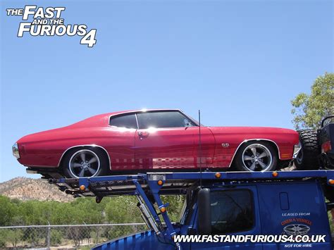 fast and furious 1 cars 2013 chevelle spy photos autos post