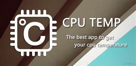 Modified Apk For Bypassing Cpu And Ram Checks cpu temperature apk 3 5 apk4fun