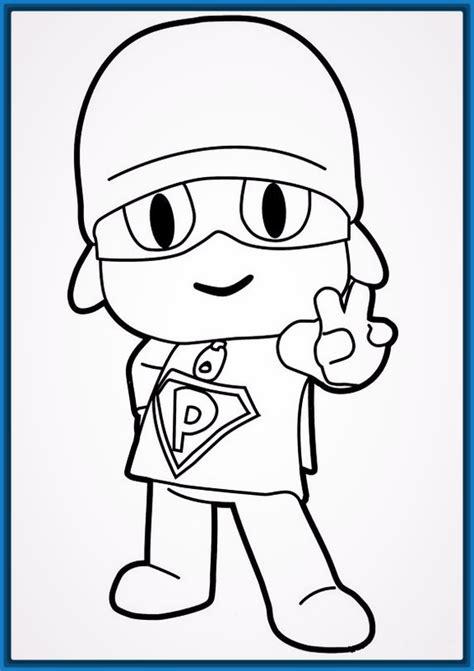imagenes para colorear niños de kinder superpoderosos dibujos para dibujar para ni 241 as