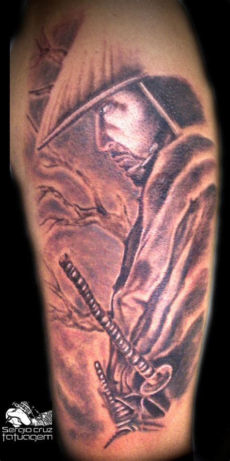 japanese warrior tattoos samurai warrior picture at checkoutmyink