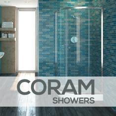 Corum Showers by Brands Major Bathroom Manufacturers Plumbing Uk