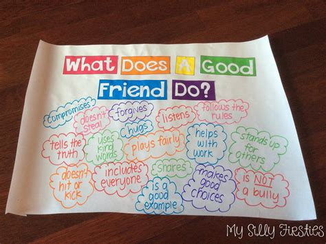 kindergarten activities on friendship the first week teaching with haley o connor