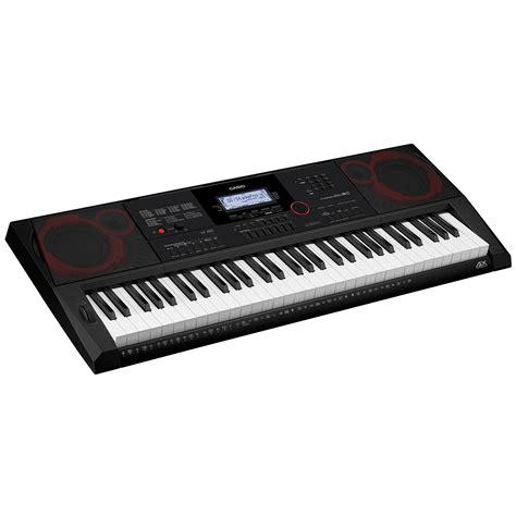 Keyboard Musik Casio casio ct x3000 171 keyboard