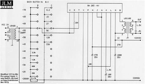 resistor bank circuit this is a modified version of the circuit on rob rowlette s classic and vintage circuits web site
