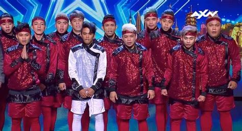 axn asia s got talent voting acrobatic dancers urban crew need votes to make it to