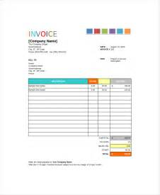 template for painting painting invoice template 7 free excel pdf