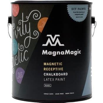 chalkboard paint gallon lowes buy the magnamagic mcpg840 chalkboard paint black