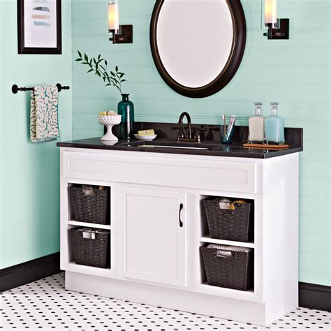 Refacing Vanity Cabinets by Bathroom Cabinets Refacing Interior Design