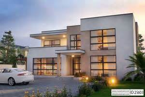 Floor Plan Bed 5 bedroom house plans amp designs for africa maramani com