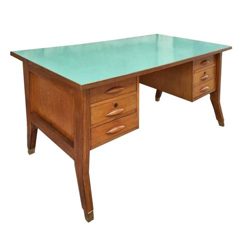 beautiful desk beautiful desk design gio ponti in 1950 at 1stdibs