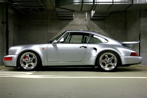Porsche 964 Values by 964 Turbo Or Rs Wanted Values Production Nos Page 2