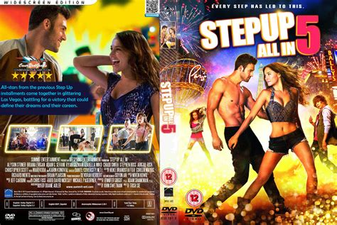 download film baru step up all in covers box sk step up 5 all in high quality dvd