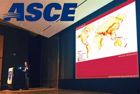 asce met section gms presents at asce met section spring seminar gms news
