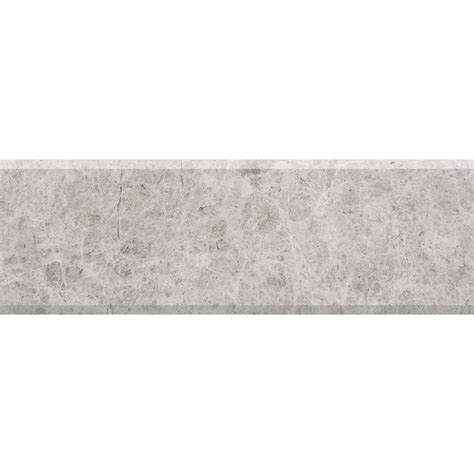 silver shadow polished threshold marble thresholds 4x36 marble system inc