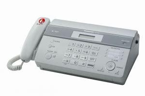 Mesin Fax Panasonic Kx Ft983 Cx mesin fax panasonic kx ft981cx servicefaxcenter