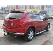 2008 Nissan Murano Photos 3500cc Gasoline Automatic For Sale