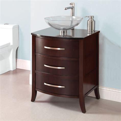 24 inch bathroom vanity with bottom drawer lola 24 inch bathroom vanity 5254