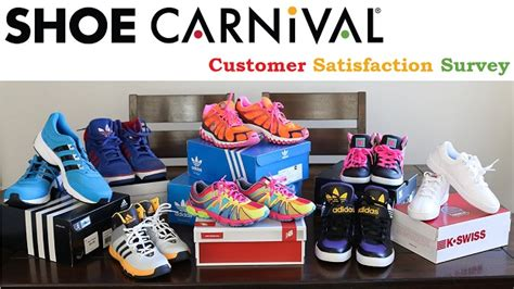 Shoe Carnival Gift Cards - shoe carnival customer feedback survey win 100 gift cards sweepstakesbible