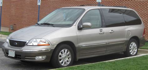 books about how cars work 1996 ford windstar engine control file 2001 2003 ford windstar limited jpg wikimedia commons