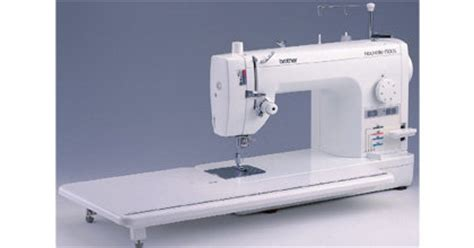 brother pq  high speed straight stitch quilting