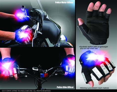 Supplies Gloves Intl int l supplies brite strike cycling gloves in gloves