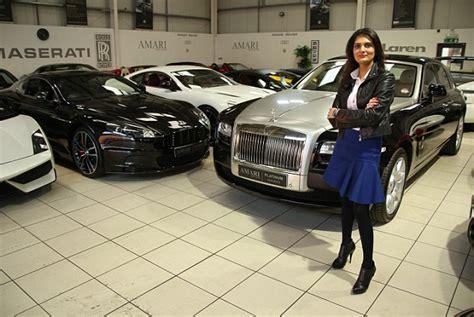 Super cars: The Million Pound Motors C4 8th April   Page