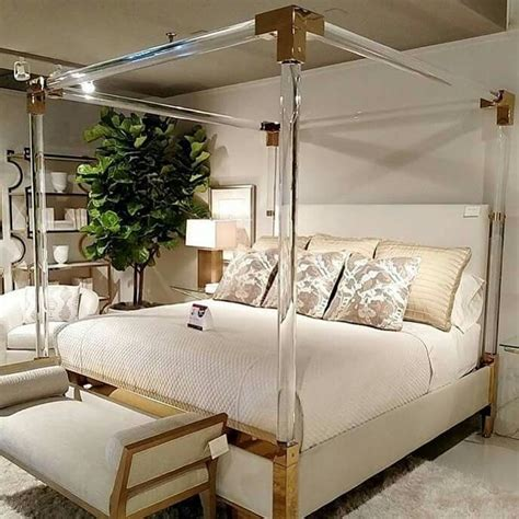 acrylic bedroom furniture 87 best acrylic furniture images on pinterest lucite
