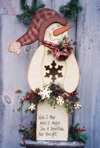 decorative snowman painting pattern by patternsbyheidi on etsy