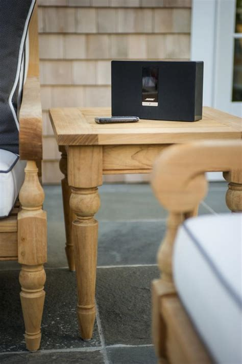 patio sound system design patio with bose soundtouch system hgtv