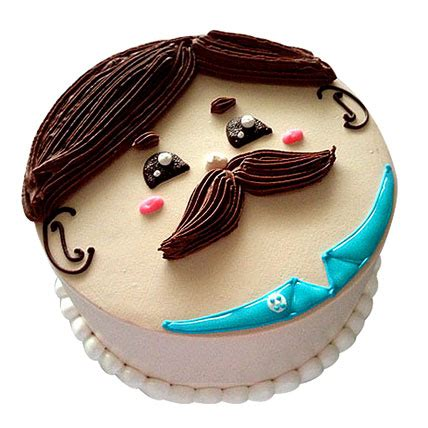 order my daddy my love cake online, buy and send my daddy