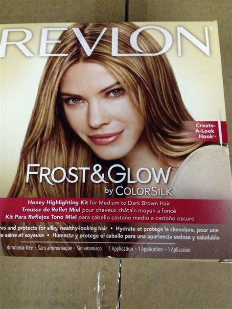 silver hair frosting kit silver hair frosting kit photos of reverse frost on gray