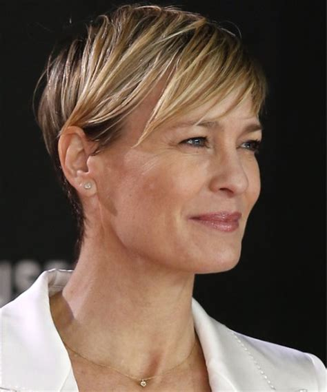 robin wright haircut robin wright coiffure courte pinterest more robin