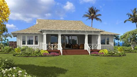 how much are houses in hawaii hawaii plantation home plans plantation cottage 16 just a walk from the plantation